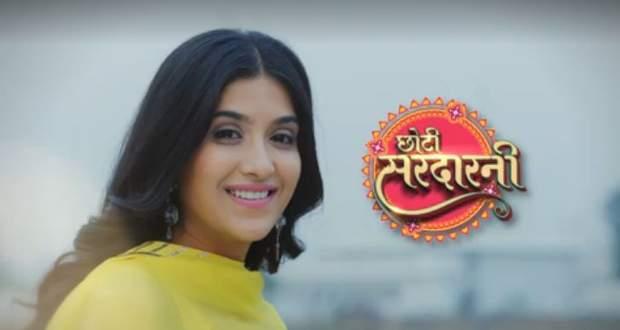 Choti Sardarni gossip alert: Meher to hurt Param deliberately