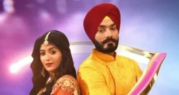 Choti Sardarni latest spoiler: Superhero Rudra to unite Meher & Param