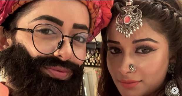 Divya Drishti latest news: Drishti & Divya to fool Raingini