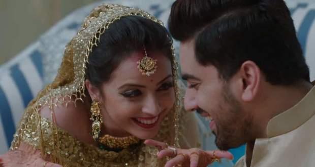 Ek Bhram Sarvagun Sampanna spoiler news: Pooja to face dilemma