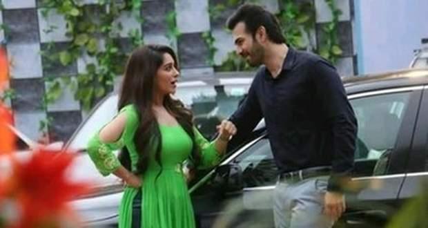 Kahaan Hum Kahaan Tum gossip news: Raima to blame Sonakshi