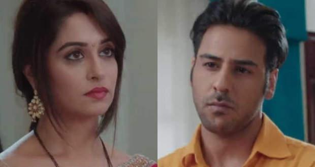Kahaan Hum Kahaan Tum gossips: Sumit to put Sonakshi in trouble