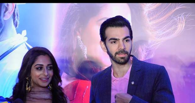 Kahaan Hum Kahaan Tum spoilers: Rohit to apologize to Sonakshi