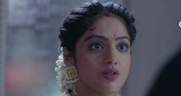 Kavach 2 Written Update 21st September 2019: Pishaach attacks Sandhya