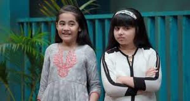 Kulfi Kumar Bajewala latest twist: Lovely to mistake Kulfi for Amyra