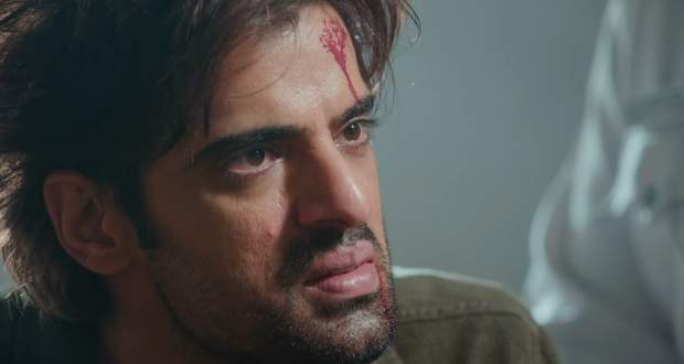 Kulfi Kumar Bajewala Written Update 24th September 2019: Sikander is desperate