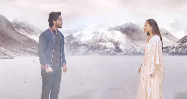 Nazar Written Update 20th September 2019: Ansh & Piya to die
