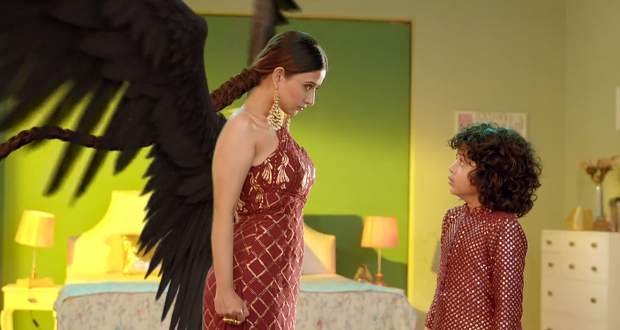 Nazar Written Update 2nd September 2019: Adi faces Urvashi's wrath