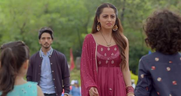 Nazar Written Update 3rd September 2019: Piya and Ansh meet at the camp
