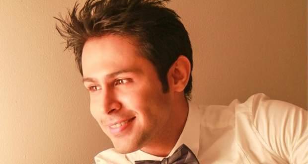 Paramavatar Shri Krishna cast news: Ssudeep Sahir replaces Ravish Desai