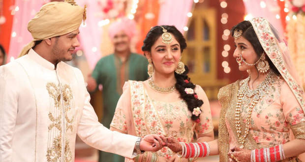 Patiala Babes future story: Differences to grow amid Hanuman & Mini