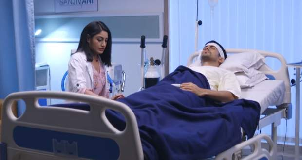 Sanjivani 2 Written Update 23rd September 2019: Ishani takes care of Sid