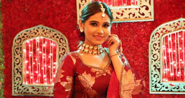 Sufiyana Pyaar Mera cast list: Nazar fame Pallavi Gupta joins star cast