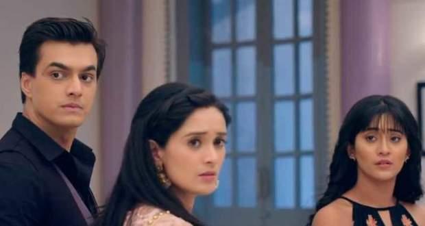 Yeh Rishta Kya Kehlata Hai latest twist: Kartik & Naira to confront Akhilesh