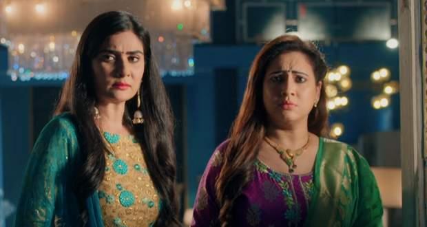 Yeh Rishtey Hai Pyaar Ke Written Update 17th September 2019: Varsha is enraged