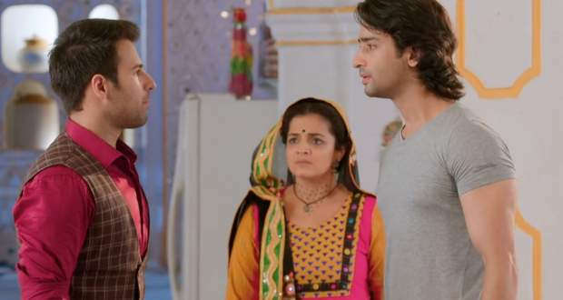 Yeh Rishtey Hai Pyaar Ke Written Update 18th September 2019:Abir-Kunal reunite