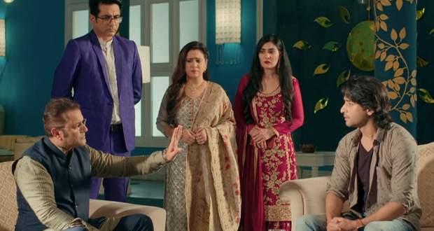 Yeh Rishtey Hai Pyaar Ke Written Update 20th September 2019: Abir's request