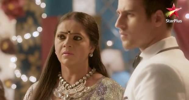 Yeh Rishtey Hain Pyaar Ke latest gossip: Abir & Kunal to come face to face