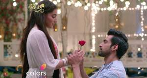 Bahu Begum Latest Spoiler: Azaan-Shyra to get romantic while playing badminton