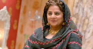 Bahu Begum Latest Spoiler: Gazala Begum to trap Raziya in her plan