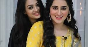 Bahu Begum Latest Spoiler: Nani to create differences between Noor-Shyra
