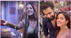 Bepanah Pyaar Gossip Alert: Pragati & Raghbir's romantic date night