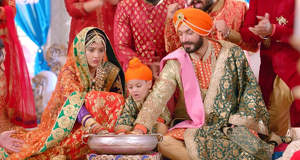 Choti Sardarni Future Gossips: Sarabjit to fall in love with Meher?