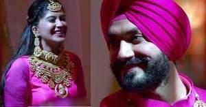 Choti Sardarni Future Gossips: Sarabjit-Meher's honeymoon trip to Russia