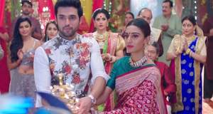 Kasauti Zindagi Ki 2 Written Update 3rd October 2019: Anurag-Prerna do aarti