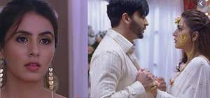 Kundali Bhagya Gossip Update: Mahira and Karan to tie wedding knot?