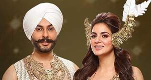 Nach Baliye 9 Latest News: Shraddha Arya and Alam Makkar to get eliminated