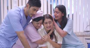 Sanjivani 2 Written Update 10th October 2019: Sid-Ishani console Jessica
