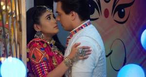 Yeh Rishta Kya Kehlata Hai Written Update 5th October 2019: Kairav's navratri