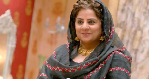 Bahu Begum Latest Spoiler: Gazala Begum to trap Raziya in her plan