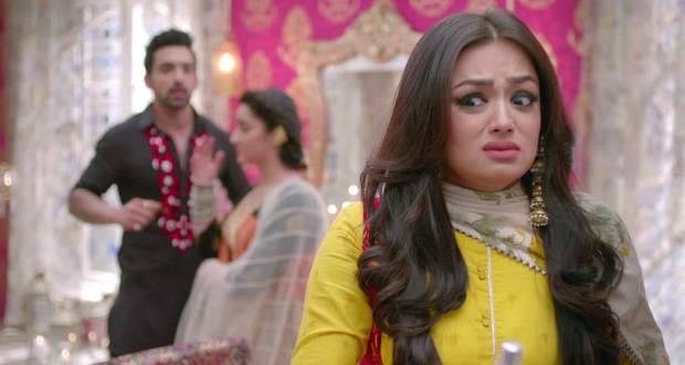Bahu Begum Latest Spoiler: Noor to fall in grave trouble because of Dadi