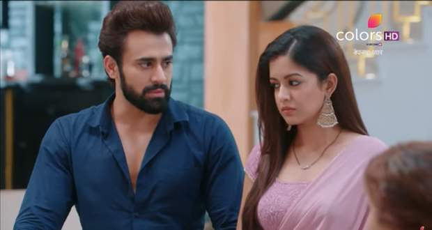 Bepanah Pyaar Gossip Alert: Raghbir to return to his original drunken state