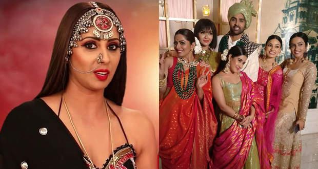Divya Drishti Gossips: Pishachini to have a secret reporter in Shergill house