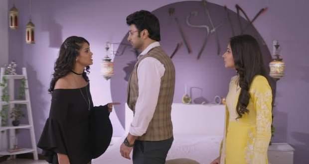 Guddan Tumse Na Ho Paega Spoiler: Akshat to punish Alisha for her mischief