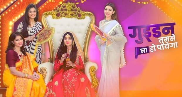 Guddan Tumse Na Ho Paega Spoiler Twists: Alisha's entry to shock Jindals
