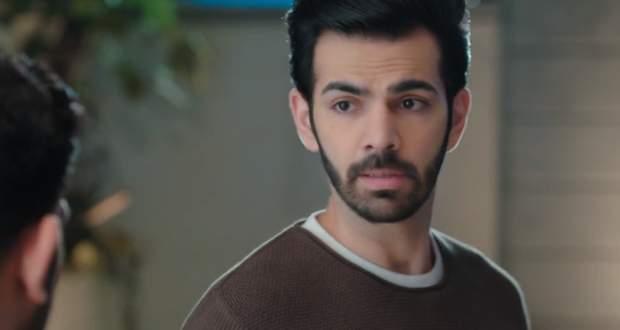 Kahaan Hum Kahaan Tum Gossips: Rohit's plan to catch Mahesh red handed