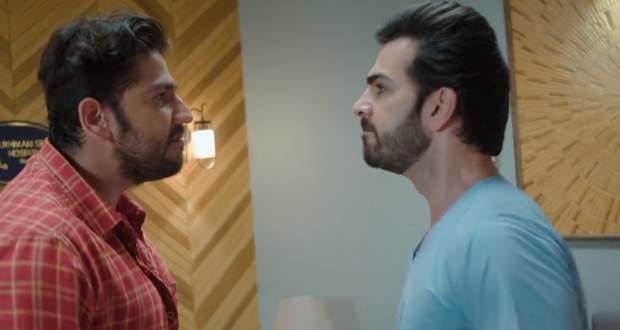 Kahaan Hum Kahaan Tum Gossips: Sonakshi to save Rohit from Karan