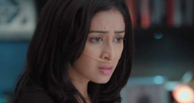 Kahaan Hum Kahaan Tum Spoiler Twists: Raima to leave for Rohit's happiness