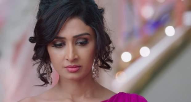 Kahaan Hum Kahaan Tum Spoiler Update: Raima to create problems in the wedding