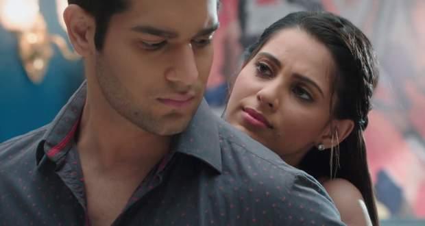 Kahaan Hum Kahaan Tum Spoiler Update:Pari to use Akhil in making Rohan jealous