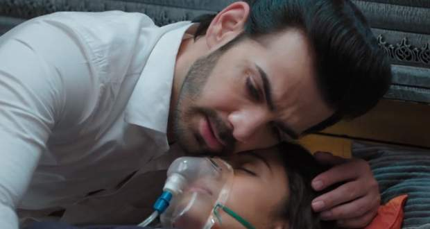 Kahaan Hum Kahaan Tum Written Update 3rd October 2019: Rohit tends to Raima