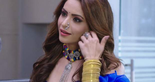Kasauti Zindagi Ki 2 Written Update 15th October 2019:Komolika back for Anurag