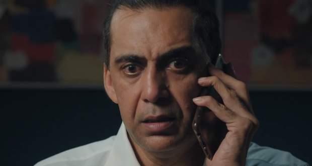 Kulfi Kumar Bajewala Written Update 10th October 2019: Jimmy is worried