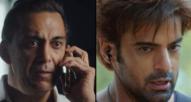 Kulfi Kumar Bajewala Written Update 14th October 2019:Sikander threatens Jimmy