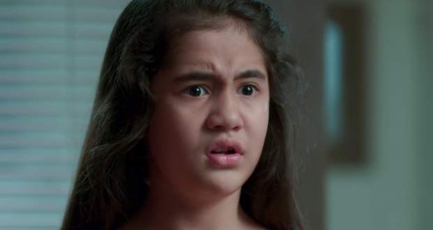 Kulfi Kumar Bajewala Written Update 21st October 2019: Kulfi's firm move