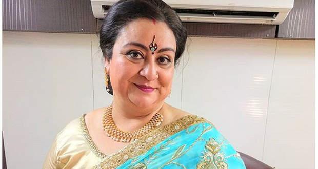 Mere Dad Ki Dulhan Latest Cast News: Shivani Sopori joins star cast